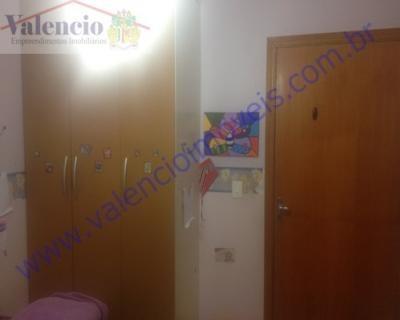 venda - apartamento - chácara machadinho i - americana - sp - 2569tf