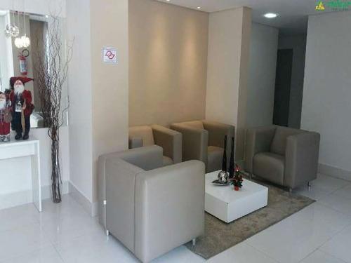 venda apartamento cobertura jardim flor da montanha guarulhos r$ 750.000,00
