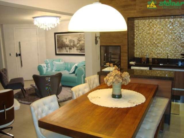 venda apartamento cobertura vila augusta guarulhos r$ 1.400.000,00