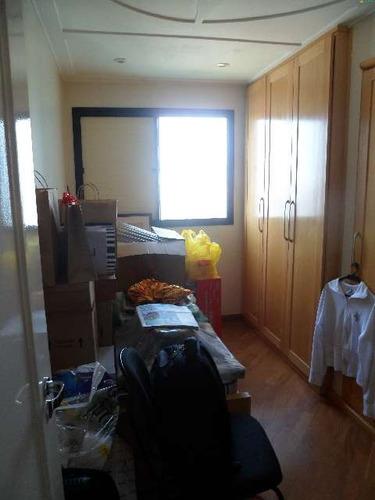 venda apartamento cobertura vila rosália guarulhos r$ 790.000,00