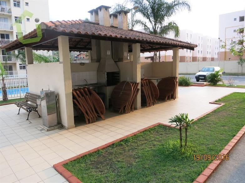 venda - apartamento decorado no agora nova iguaçu