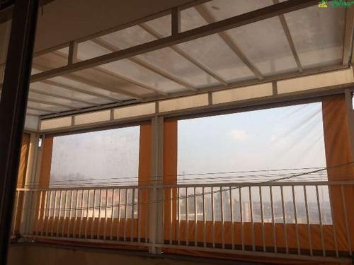 venda apartamento duplex bonsucesso guarulhos r$ 290.000,00