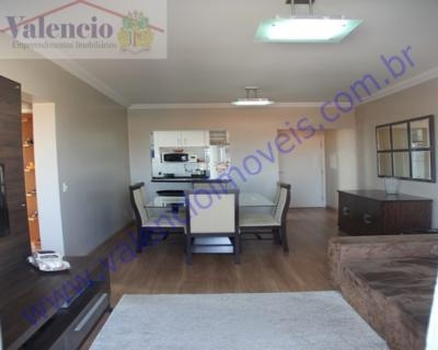 venda - apartamento - ed. altos de americana - americana - sp - 2175ta