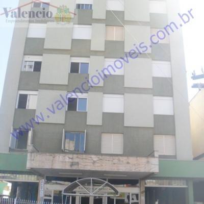 venda - apartamento - ed. americana - americana - sp - 2366mmj