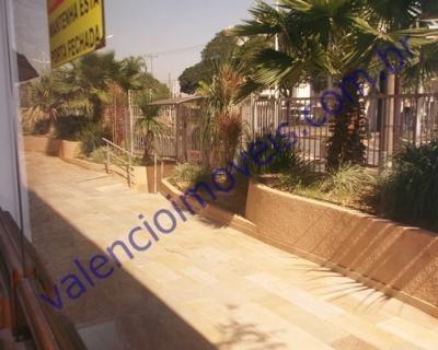venda - apartamento - ed. del rey - americana - sp - 2377ama