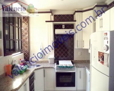 venda - apartamento - ed. embaixador - americana - sp - 2263ggv