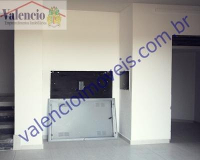 venda - apartamento - ed. giovanna - americana - sp - 2326ama
