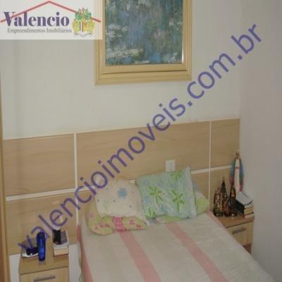 venda - apartamento - ed. ille de france - americana - sp - 2223ro