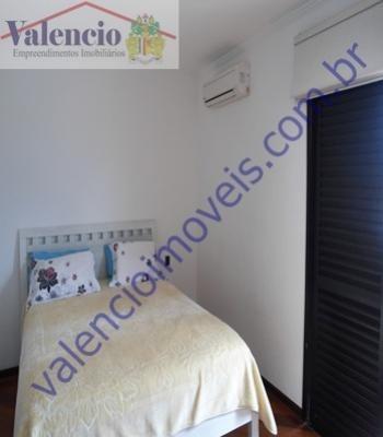 venda - apartamento - ed. jida - americana - sp - 2084ro
