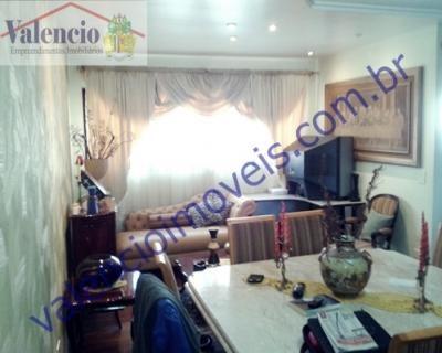 venda - apartamento - ed. michelangelo - americana - sp - 2360iv