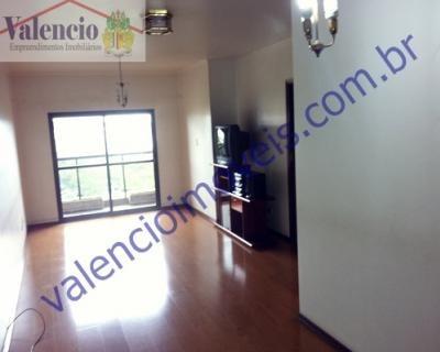 venda - apartamento - ed. planalto - americana - sp - 2325mam