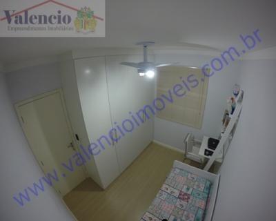venda - apartamento - ed. rafaela - americana - sp - 2442mmj