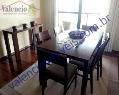 venda - apartamento - ed. san martin - americana - sp - 2452ma