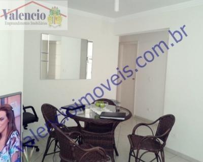 venda - apartamento - ed. são francisco - americana - sp - 2466iv