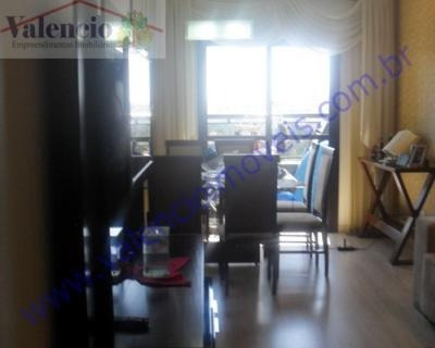 venda - apartamento - ed. solar de araxá - americana - sp - 2167mmj