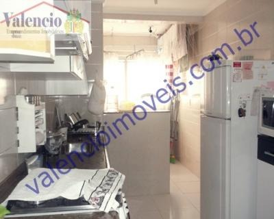 venda - apartamento - ed. tapajós - americana - sp - 2290mma