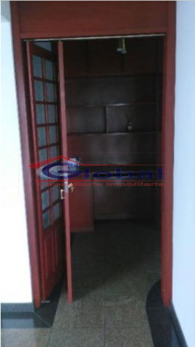 venda apartamento em santo andré - gl37728