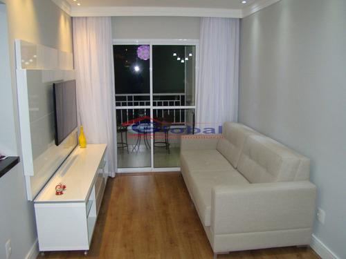 venda apartamento em são caetano do sul - gl37392