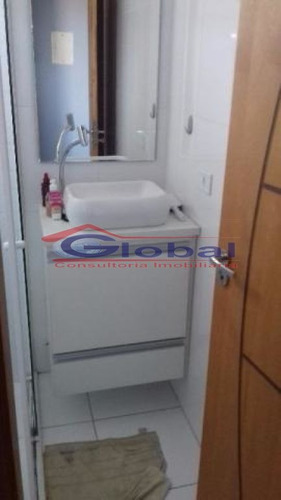 venda apartamento em são caetano do sul - gl37445