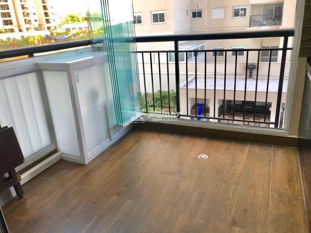 venda apartamento flat jardim flor da montanha guarulhos r$ 285.000,00 - 35424v