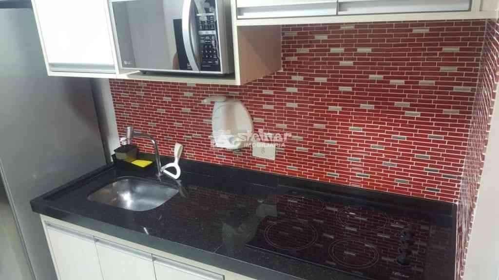 venda apartamento flat vila augusta guarulhos r$ 295.000,00 - 33005v