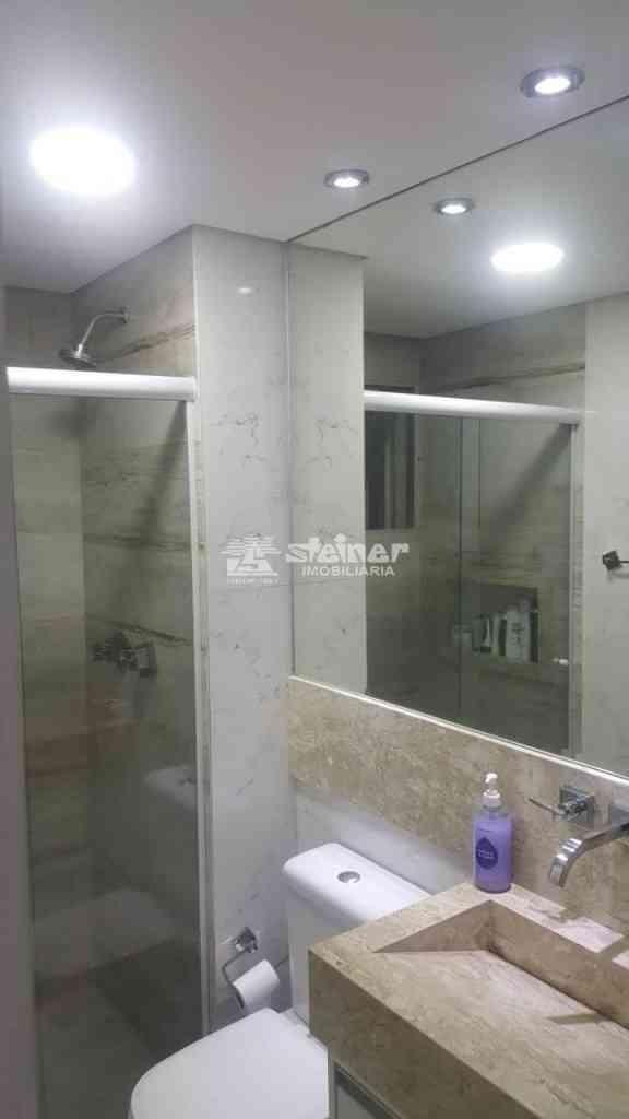 venda apartamento flat vila augusta guarulhos r$ 295.000,00