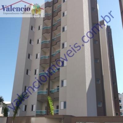 venda - apartamento - glória - americana - sp - 2371mm