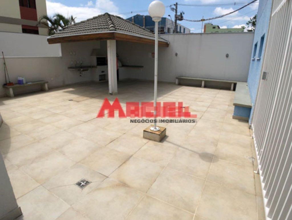 venda - apartamento - grand milano - jardim das industrias - - 1033-2-80542