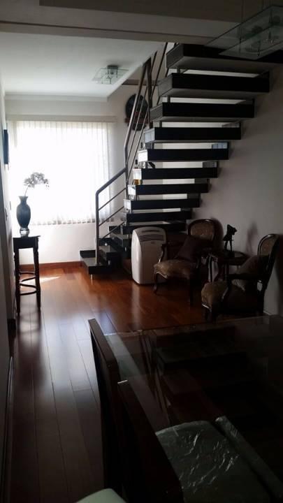 venda - apartamento - jardim bela vista - americana - sp - 2479