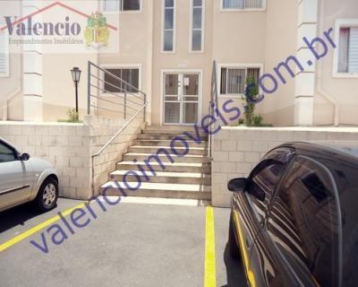 venda - apartamento - jardim brasil - americana - sp - 2412vm