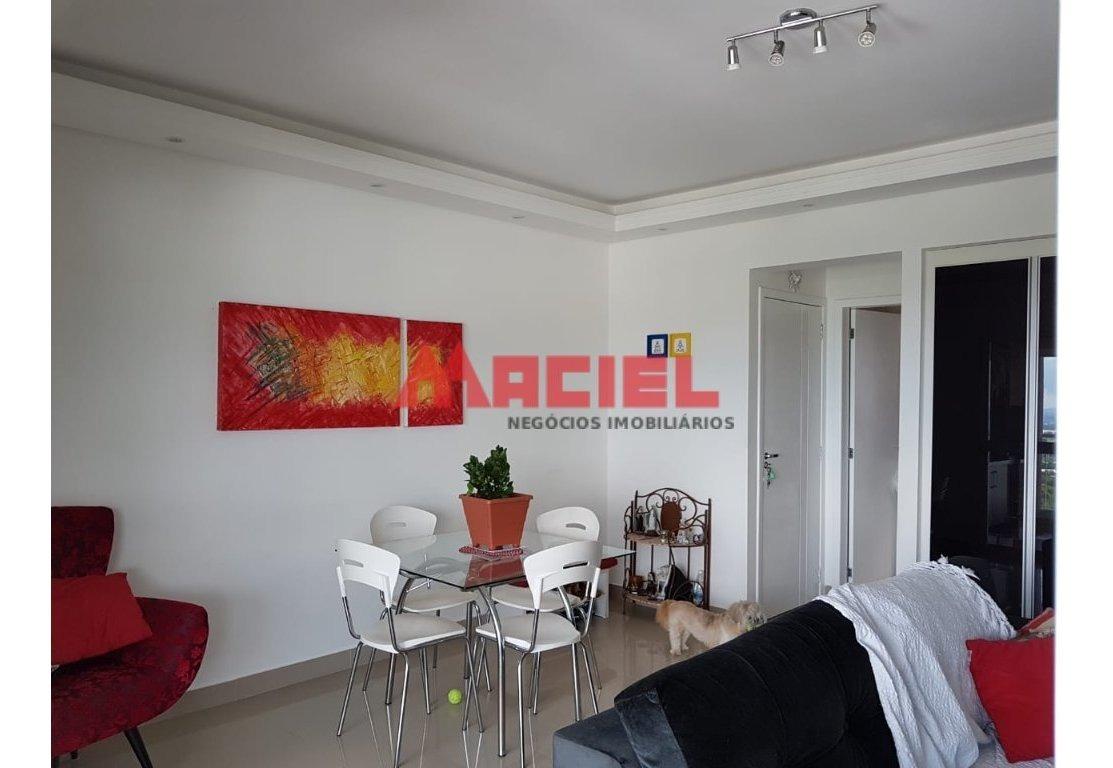 venda - apartamento - jardim das industrias - sao jose dos c - 1033-2-76376