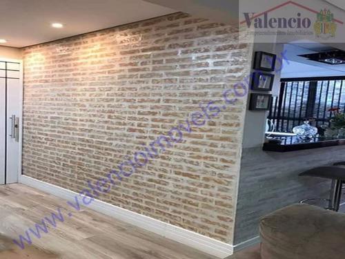 venda - apartamento - jardim girassol - americana - sp - 2985ar