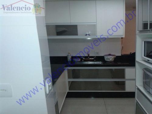 venda - apartamento - jardim glória - americana - sp - 2099mmj