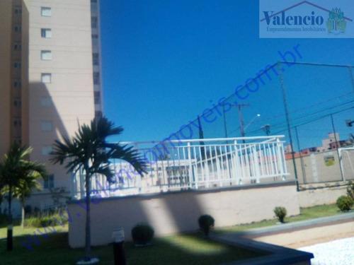 venda - apartamento - jardim glória - americana - sp - 2234mmj