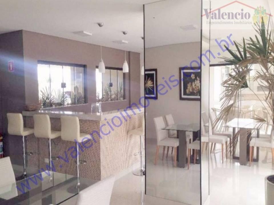 venda - apartamento - jardim ipiranga - americana - sp - 2245rar