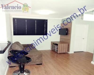 venda - apartamento - jardim progresso - americana - sp - 2273mam