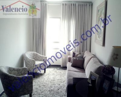 venda - apartamento - jardim são domingos - americana - sp - 2216iv