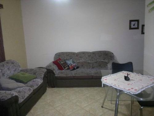 venda - apartamento - jardim são domingos - americana - sp - 2240gg
