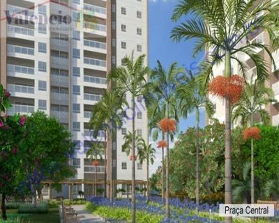venda - apartamento - jardim são paulo - americana - sp - 2274iv