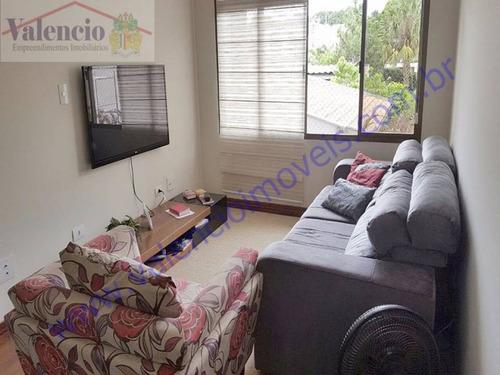 venda - apartamento - jardim são vito - americana - sp - 2036gg