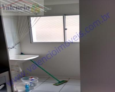 venda - apartamento - jardim são vito - americana - sp - 2083tf