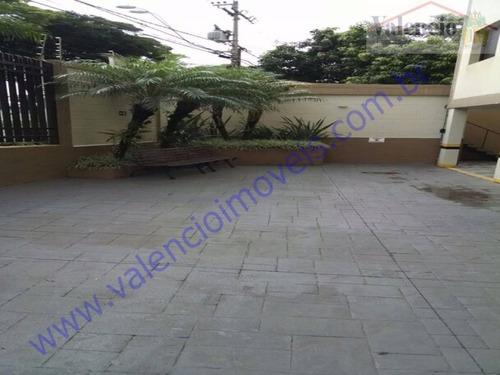 venda - apartamento - jardim são vito - americana - sp - 2238mmj