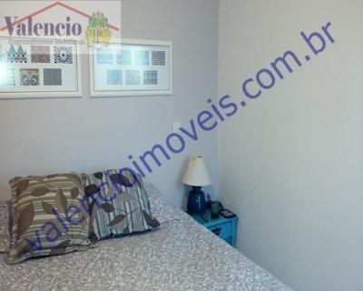 venda - apartamento - jardim são vito - americana - sp - 2305vm