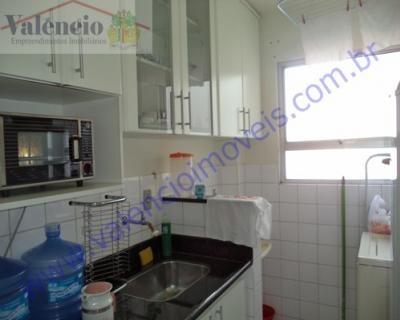 venda - apartamento - jardim são vito - americana - sp - 2306ggv