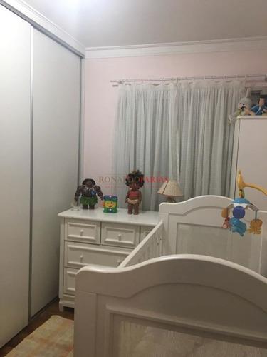 venda - apartamento - jd marajoara - 83 m² - sz9609
