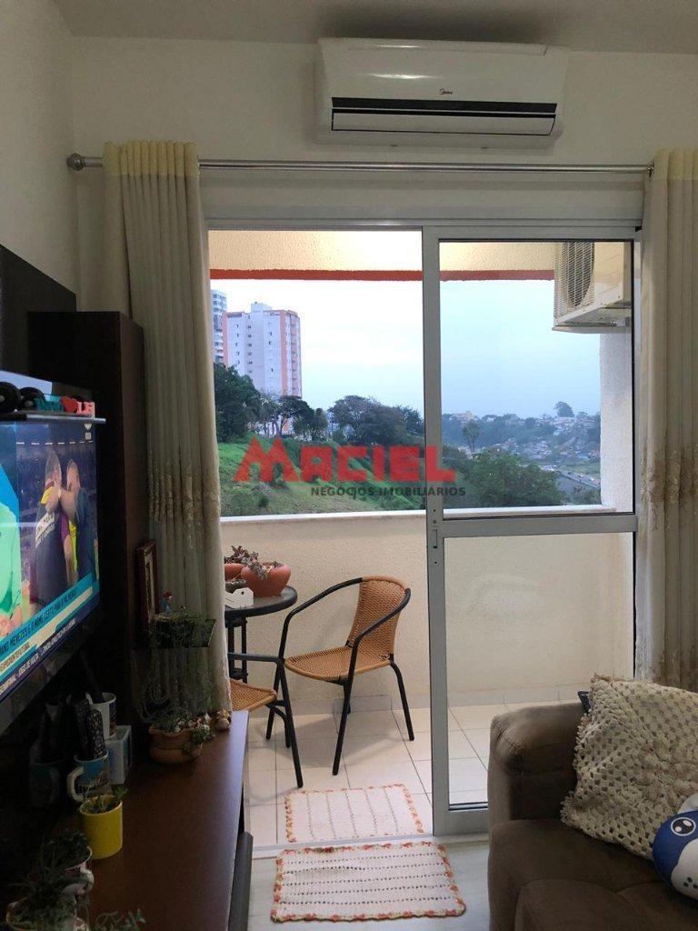 venda - apartamento - londres - jardim satelite - sao jose d - 1033-2-79399