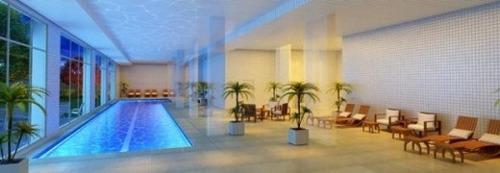 venda apartamento luxo guarulhos  brasil - hm1069