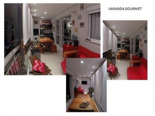 venda apartamento luxo são paulo  brasil - gt268