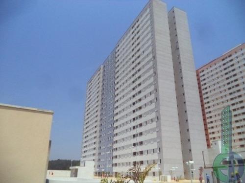 venda apartamento mauá  brasil - edi0184