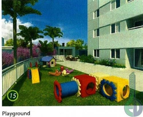 venda apartamento mauá  brasil - edi0185